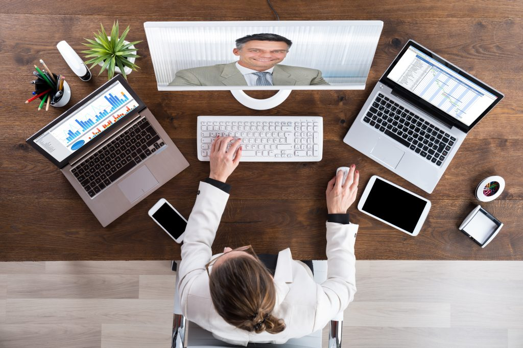RP1Cloud Video Conferencing