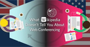 Blog - What Wikipedia Won't Tell You About a Web Conference